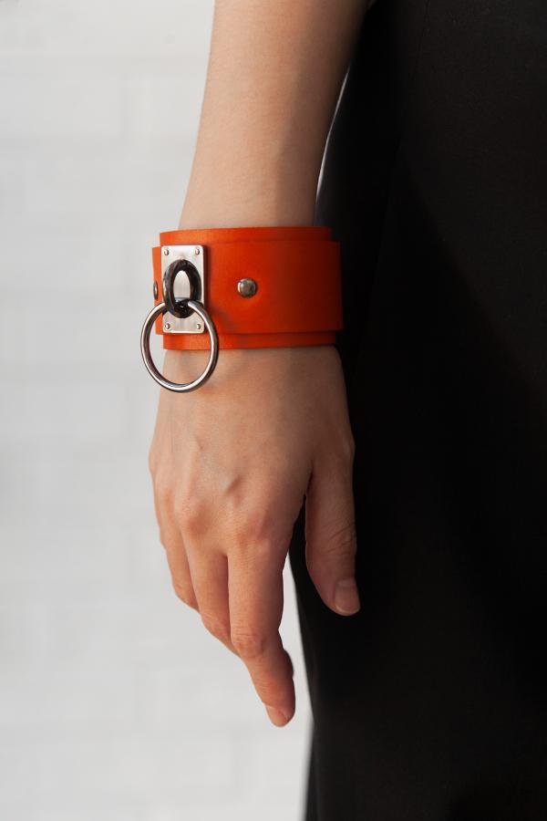 Браслет Тионе (оранжевый)