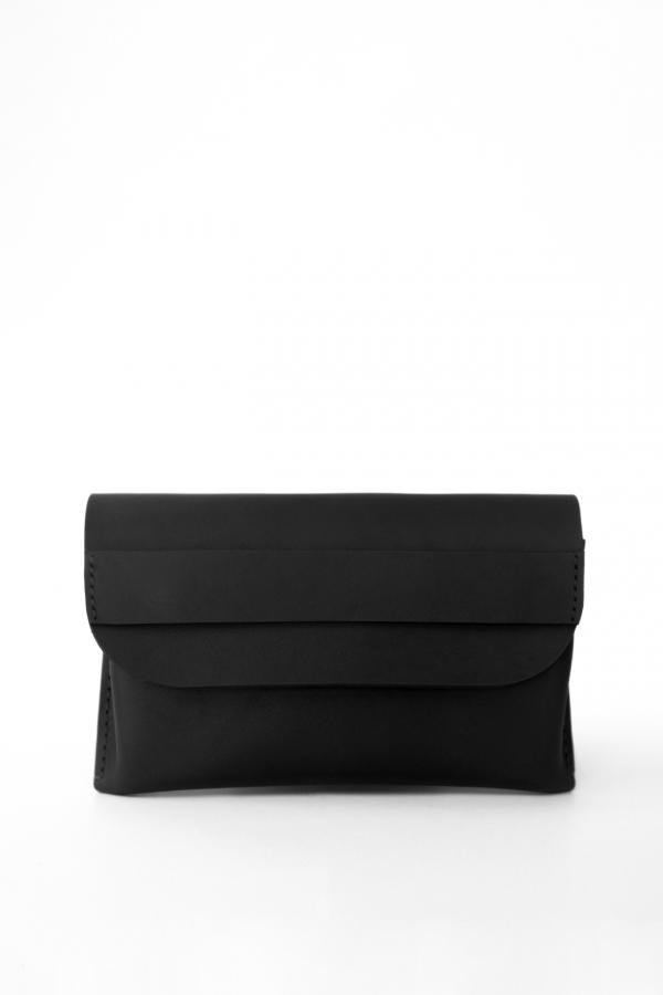 Поясная сумочка/клатч Mini BLACK