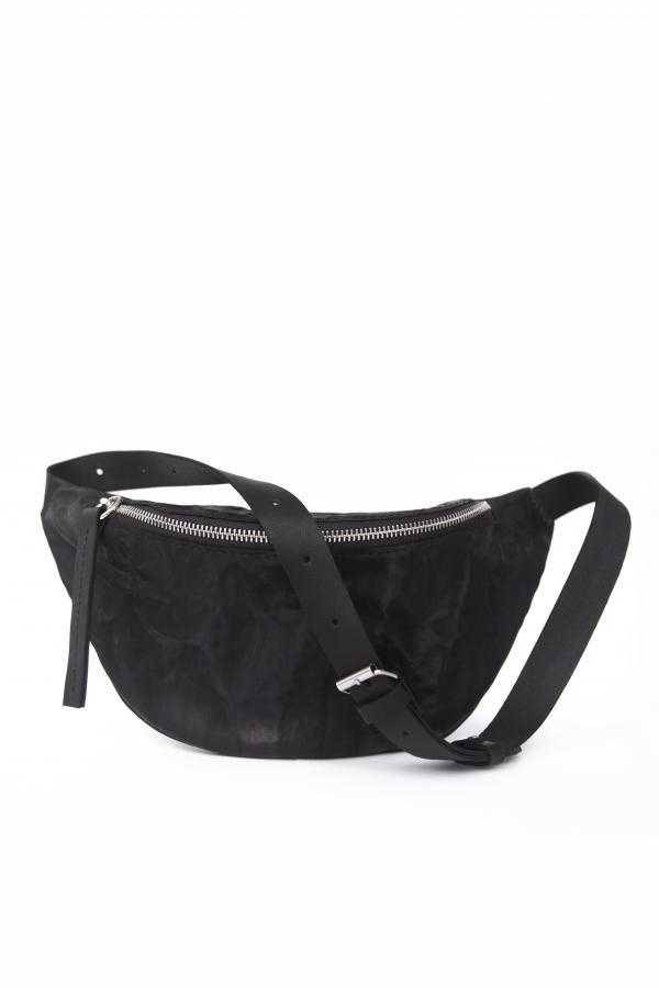 Поясная сумка Рея 2 (черная)