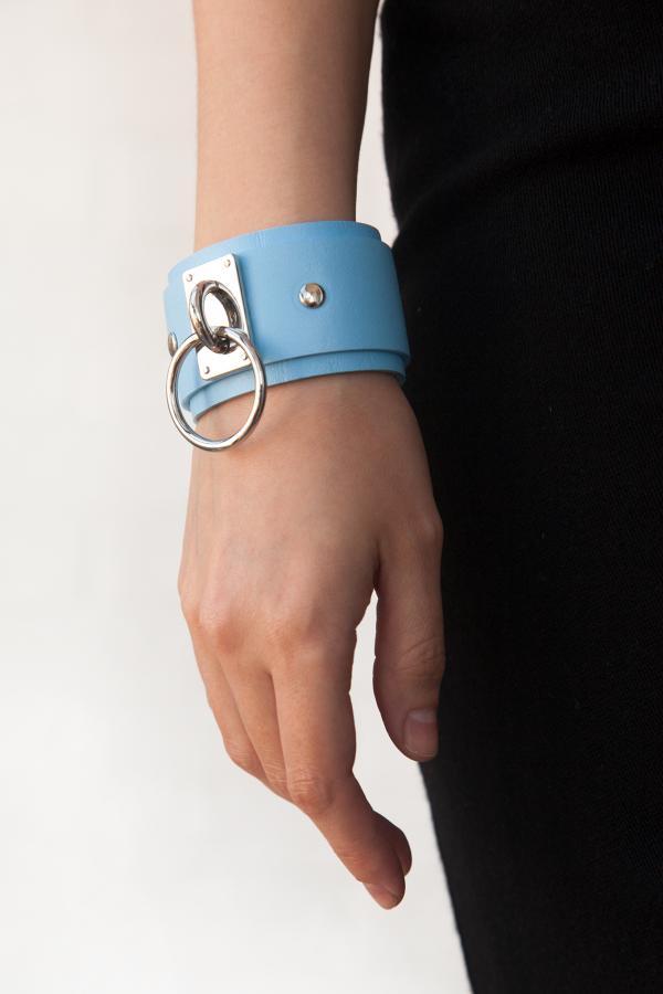 Браслет Тионе (голубой)
