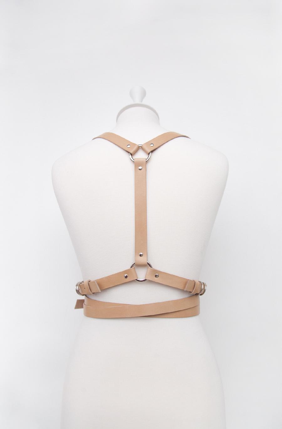 портупея, купить портупею, натуральная кожа, кожаная портупея, harness, leather harness